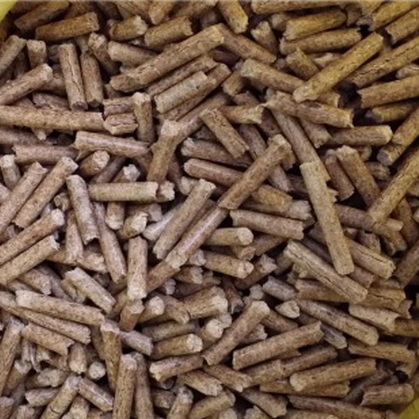 黑龙江生物质木屑颗粒