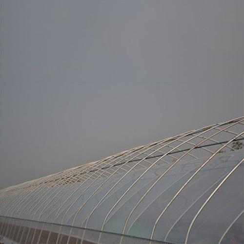 哈尔滨双骨架钢架大棚