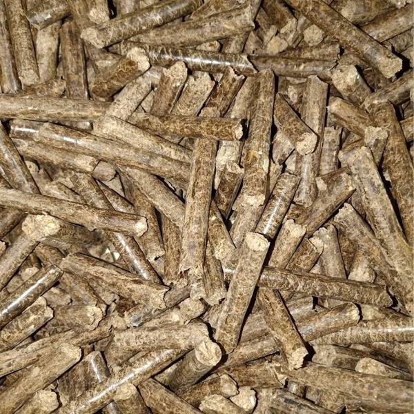 黑龙江松木颗粒