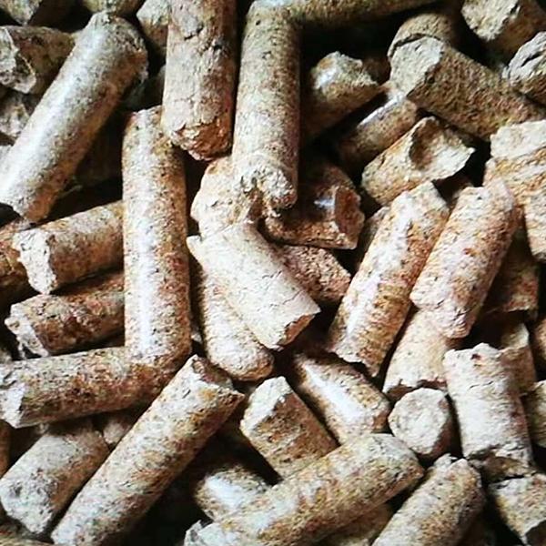 黑龙江生物质颗粒